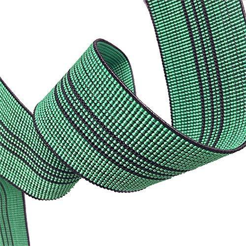 Cinghia Elastica Tappezzeria 60 mm Cinghie, Qualit per Sedili Divani, 25 Metri