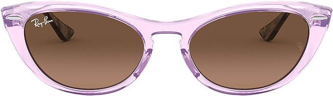 purple sunglasses ray-ban cool cute