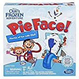 Hasbro Gaming Pie Face: Disney Olaf's Frozen Edition (Video Game)