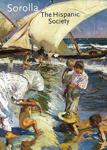 Sorolla: The Hispanic Society