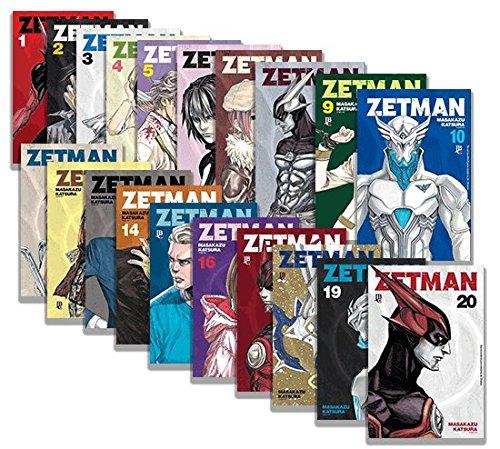 Coleção Zetman