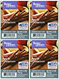 Better Homes and Gardens Sliced Apple Cinnamon Scented Wax Cubes - 4-Pack