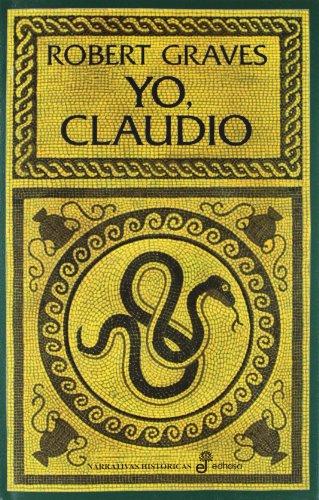 Yo, Claudio (Narrativas...