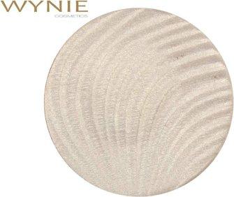 WYNIE Iluminador en Polvo HD Compact Powder con Base Mineral Textura Cremosa Alta Pigmentación Tono 001-9,5 g: Amazon.es: Belleza