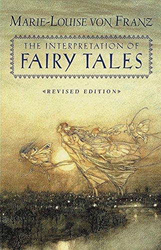 The Interpretation of Fairy Tales (C. G. Jung Foundation...