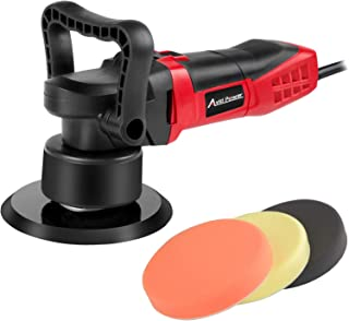Avid Power Polisher, 6-inch Dual Action Random Orbital Car Buffer Polisher Waxer with..