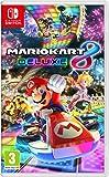 Mario Kart 8 Deluxe Remarque : L'article n'a pas de CD, il a une cartouche à l'intérieur de la boîte