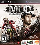 MUD - FIM Motocross World Championship - Playstation 3 (Video Game)