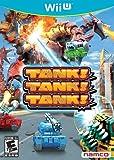 Tank! Tank! Tank! - Nintendo Wii U (Video Game)