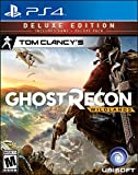 Tom Clancy's Ghost Recon Wildlands (Deluxe Edition) - PlayStation 4 (Video Game)