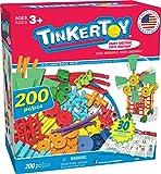 TINKERTOY 30 Model Super Building Set (Amazon Exclusive)