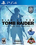 Rise of the Tomb Raider: 20 Year Celebration - PlayStation 4 (Video Game)