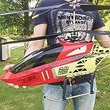 Mopoq Grand avion télécommandé recharge électrique drone anti-chute...