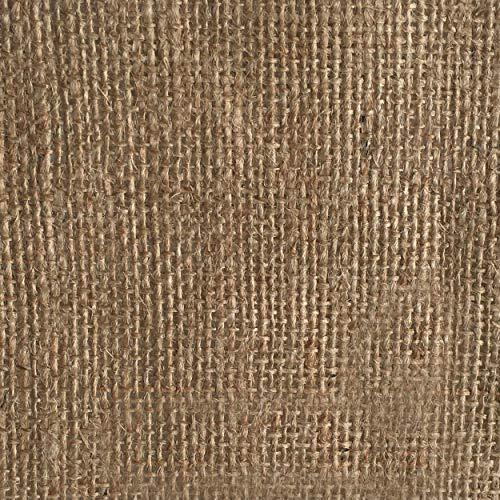 Panini Tessuti - Tela de yute de fibra natural - Retales de