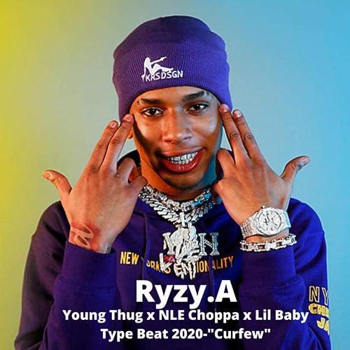 Young Thug x NLE Choppa x Lil Baby Type Beat 2020-