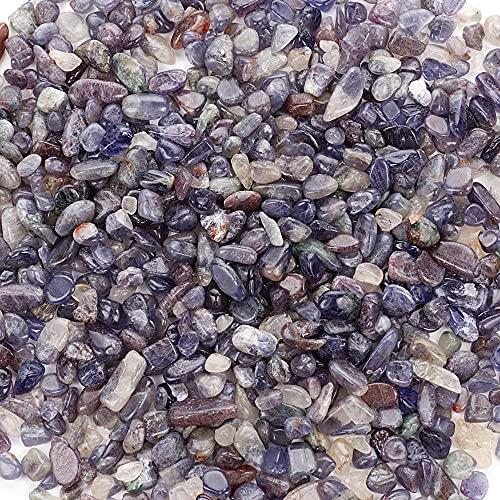 Cherry Tree Collection 1/2 Pound Polished Tumbled Gemstone...