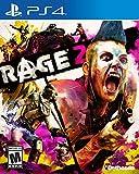 Rage 2 - PlayStation 4 [Amazon Exclusive Bonus] (Video Game)