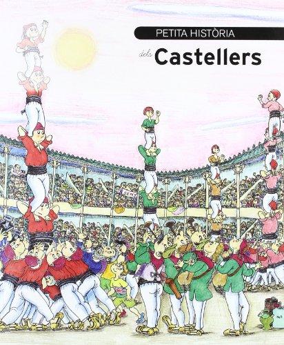 Petita histria dels castellers