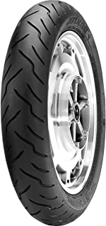 Dunlop American Elite Front Motorcycle Tire 130/60B-19 (61H) Black Wall – Fits:..
