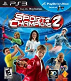 Sports Champions 2 - Playstation 3 (Video Game)