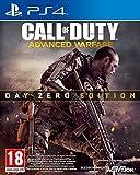 Jeu de FPS sur PS4. Dans Call of Duty®: Advanced Warfare édition D0, l'action se déroule 50 ans dans le futur dans nouvelle ere de combat avec des armements d'une toute nouvelle génération. Expérimentez un gameplay exceptionnel et évoluez au sein des...