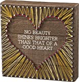 Primitives By Kathy String Art Good Heart