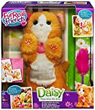 FurReal Friends – Peluche interactive Daisy, Mon Chat Joueur – Version...