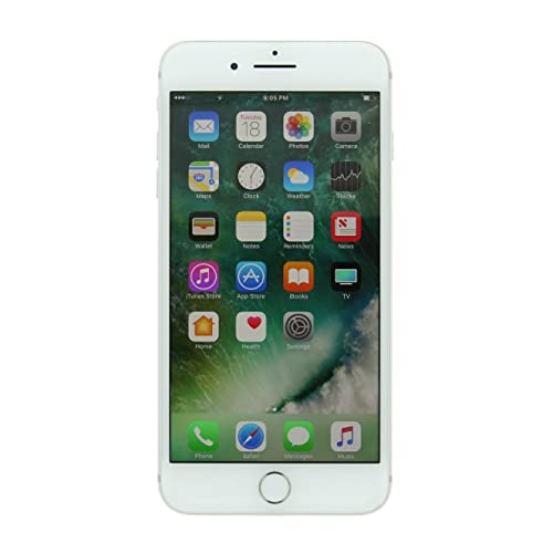 Apple Iphone 7 Plus 128gb Amazoncom