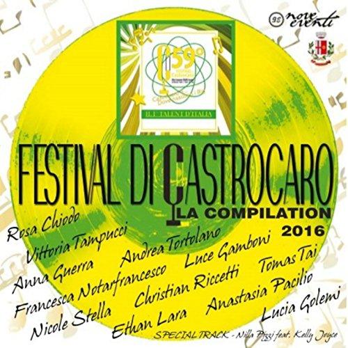 Festival di castrocaro 2016 (La compilation)