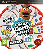 Hasbro Family Game Night Vol 3