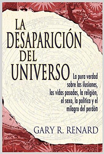La Desaparición del Universo (Disappearance of the Universe)