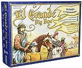 Z-Man Games El Grande Big Box
