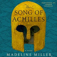 The Song of Achilles cover art