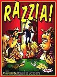 Razzia! Familien- und Gesellschaftsspiel. Für 2-5 Personen