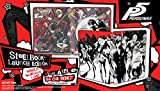 Persona 5 - SteelBook Edition - PlayStation 4 (Video Game)