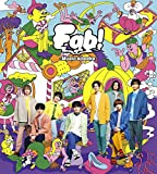 Fab! -Music speaks.-(初回生産限定盤1)