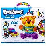 Bunchems 6028251/6028252,  'Jumbo Pack' Craft, Paquete de 1000 , Modelos/colores Surtidos, 1 Unidad