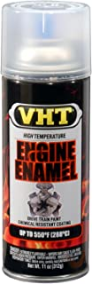 VHT SP145 Engine Enamel Gloss Clear Can – 11 oz.