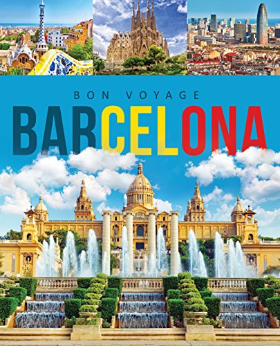 BARCELONA: The Ultimate Travel Guide...