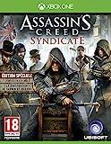 Inclus : Le jeu Assassin's Creed : Syndicate La mission : La Conspiration de Darwin et Dickens