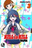 Tuer la tuer - Volume 3