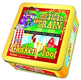 Mexican Train & Chickenfoot Combo