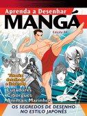 Guía: aprende a dibujar manga ed. 04