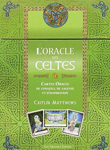 L'oracle des Celtes : Avec 1 jeu de 40 cartes