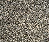 MIGHTY109 Grey Pea Gravel, 40 Pounds, Decorative Gravel/Stone