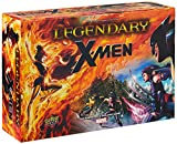 Marvel Legendary Deck Building Game: an X-Men Expansion Game