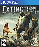 Extinction - PlayStation 4 (Video Game)