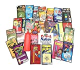 Practical Jokes Kit-Christmas Gifts for Kids-Pranks and Gags For Boys and Girls-Holiday Stocking Stuffers and Funny Gift Set Advanced Pack