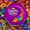 Nestle Quality Street Premium Chocolates, Toffees, and Caramels 900 Gm #4