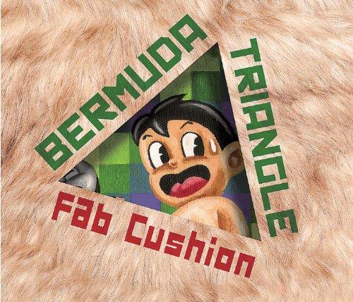 BERMUDA TRIANGLE [EK-002]